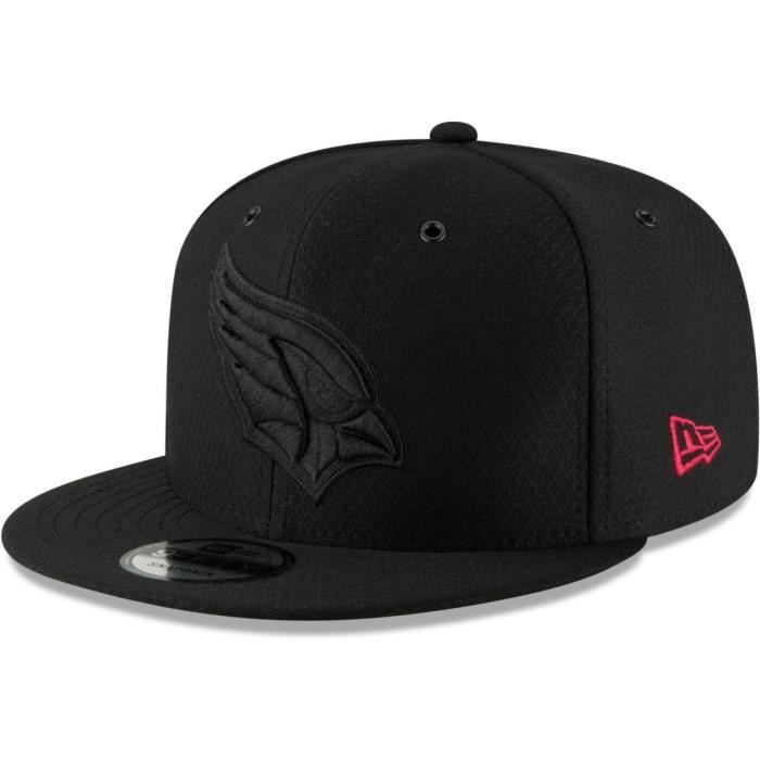 1bd9174f37812 New Era 9Fifty Snapback Cap - COLOR RUSH Arizona Cardinals - Achat ...