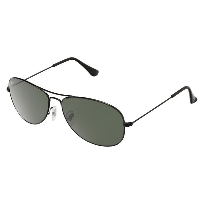 lunettes ray ban cockpit