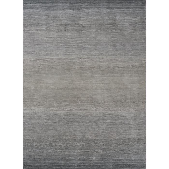 tapis salon brillant graduation gris 200x300 par unamourdetapis tapis moderne achat vente. Black Bedroom Furniture Sets. Home Design Ideas