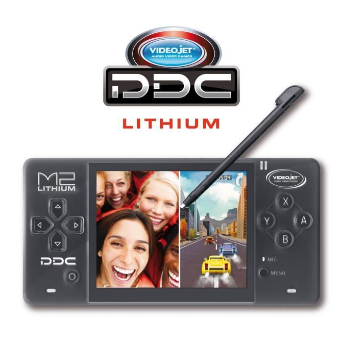 jeux pdc touch multimedia