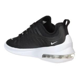 detailed look bed28 d58ed ... BASKET NIKE Baskets Air Max Axis - Femme - Noir et blanc ...