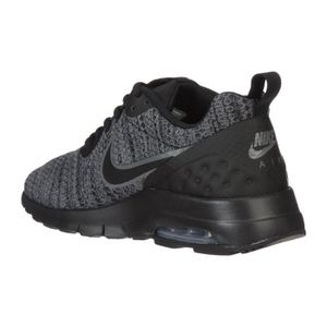 cheap for discount 22480 7f8cf ... closeout basket nike baskets air max motion homme noir f9a94 bf904