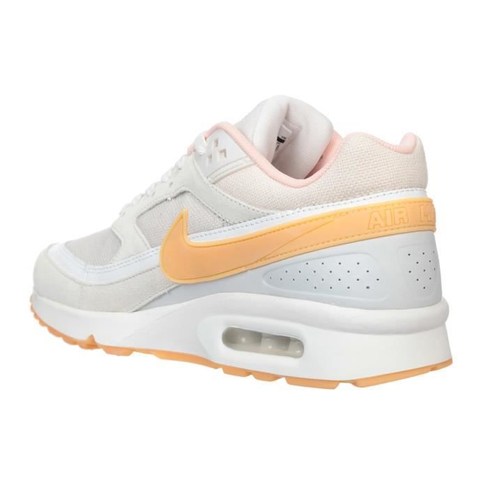 BW Classic Baskets NIKE Homme Chaussures Max Air tIxwC