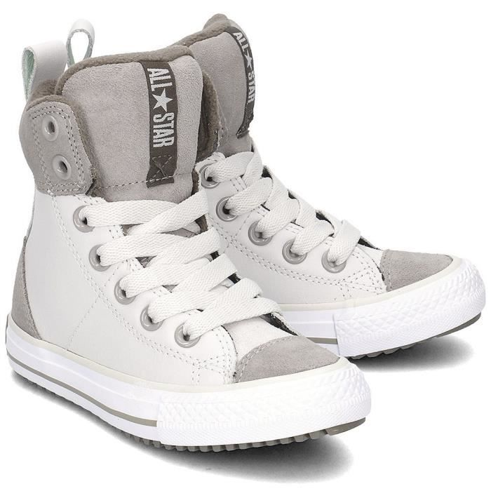 Chaussures Converse Chuck Taylor All Star HI QleSwnTAp