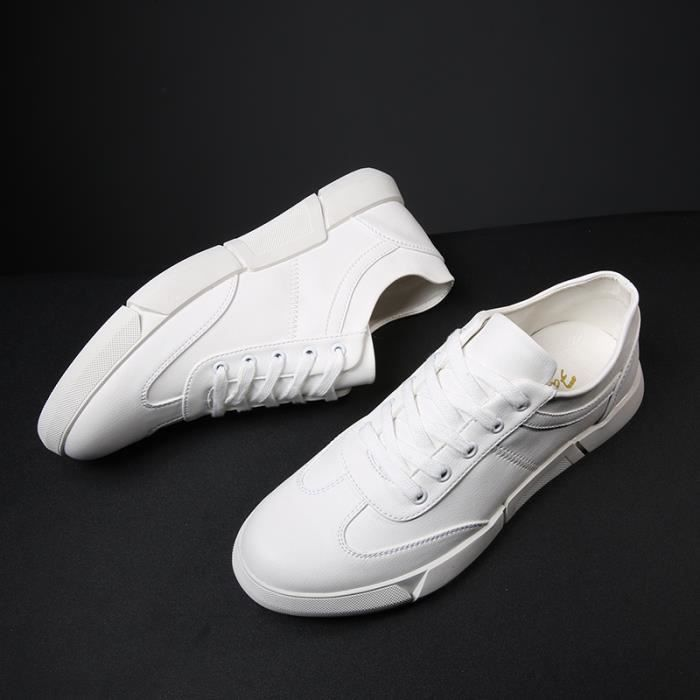 Homme Basket Chaussures de Sport Masculines Chaussures de Plaque sQpsi