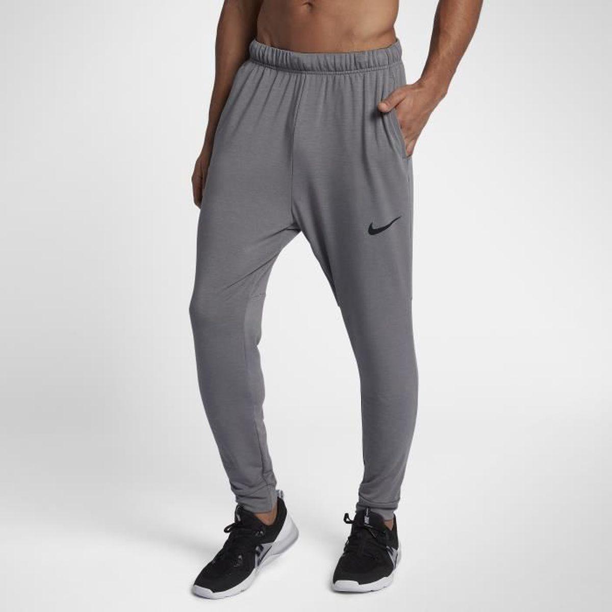 036 Athlétique Gris Xxl Trousers Nike Long Training 889393 gp5xqT