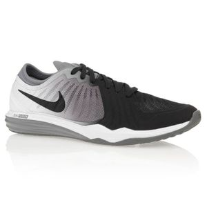 uk availability d1a89 1a1be NIKE Baskets Chaussures Running Dual Fusion TR 4 PrintFemme RNG