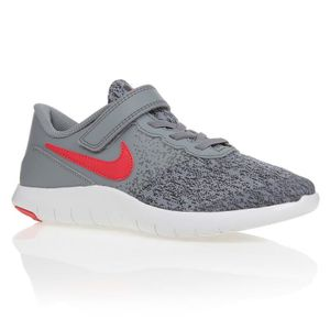 Baskets NikePerformance Cotton coussinée No-Show GS Socks 3 PPK in Blanc SX4721 101 [XS] rytwII