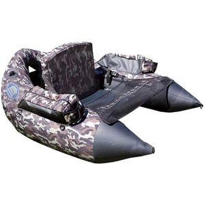 BARQUE DE PÊCHE LINEAEFFE Float Tube Belly Boat XXL