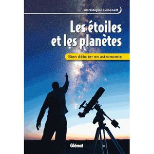 LIVRE ASTRONOMIE Les étoiles et les planètes