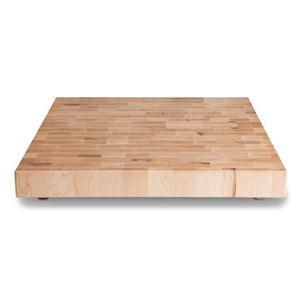 grande planche a decouper en bois achat vente grande planche a decouper en bois pas cher. Black Bedroom Furniture Sets. Home Design Ideas