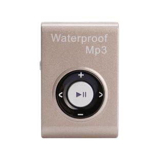 LECTEUR MP3 Natation Lossless HiFi MP3 étanche 4G son Lecteur