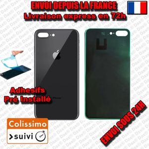 coque iphone 8 plus kit
