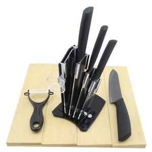 COUTEAU DE CUISINE  Cadeau de luxe Kyocera couteau en céramique coutea