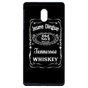 COQUE - BUMPER Coque nokia 3 jeune dingue whisky