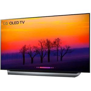 Téléviseur LED LG OLED55C8PLA - TV Oled UHD/4k