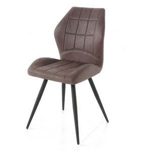 CHAISE Chaise DUFFY 62 Anthracite