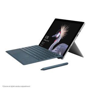 ORDINATEUR 2 EN 1 Microsoft Surface Pro Core i7 RAM 16 Go SSD 512 Go