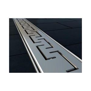 cabine de douche caniveau de douche litalienne cm 60x9 atene - Douche Italienne Dimension1752