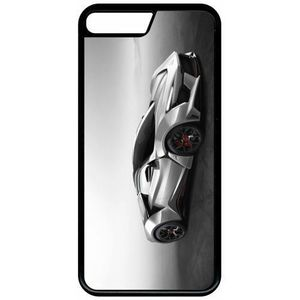 coque iphone 8 plus voiture sport