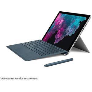 ORDINATEUR 2 EN 1 NOUVEAU Microsoft Surface Pro 6 Core i7 RAM 16 Go