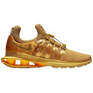 b0468c84e88 BASKET Nike chaussures de gravité shox pour femmes MFADZ