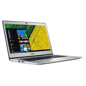 ORDINATEUR PORTABLE ACER PC Portable Swift SF113-31-C02P 13,3