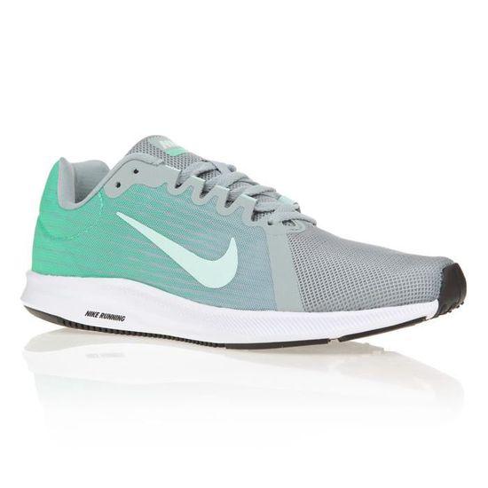 NIKE Chaussures Downshifter Vert 8 - Femme - Vert Downshifter et Blanc femme Vert et blanc - Achat / Vente Downshifter 8 W - Vert / Blanc femme pas cher 3c463e