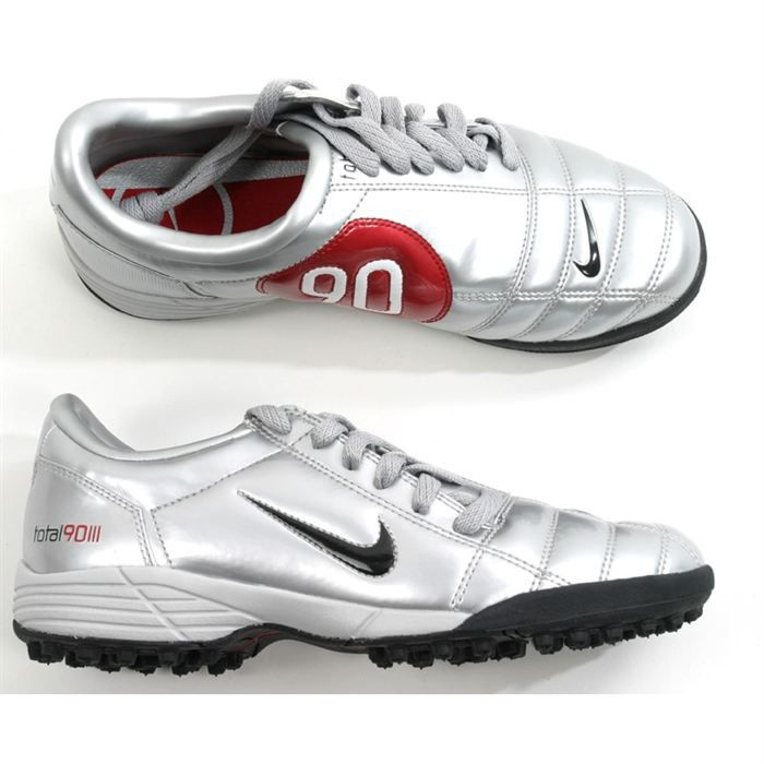 nike chaussure total 90 iii tf homme