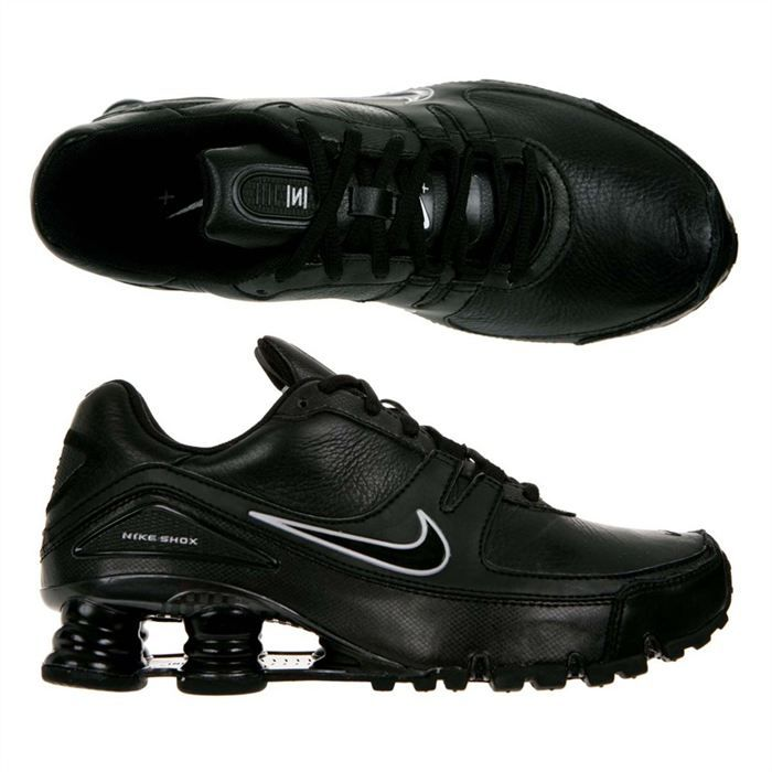 newest collection 05a01 e29a4 NIKE Running Chaussure Shox Turbo V + SL Homme cha
