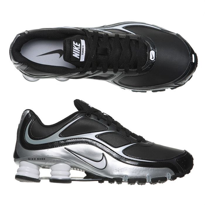 Homme Vente Soldes Nike Sl Shox Turbo Basket 9 Achat Baskets UU0zX