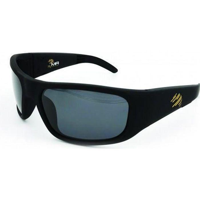 MY FUTURE Inovation lunettes Libero connectée Bluetooth - Noires