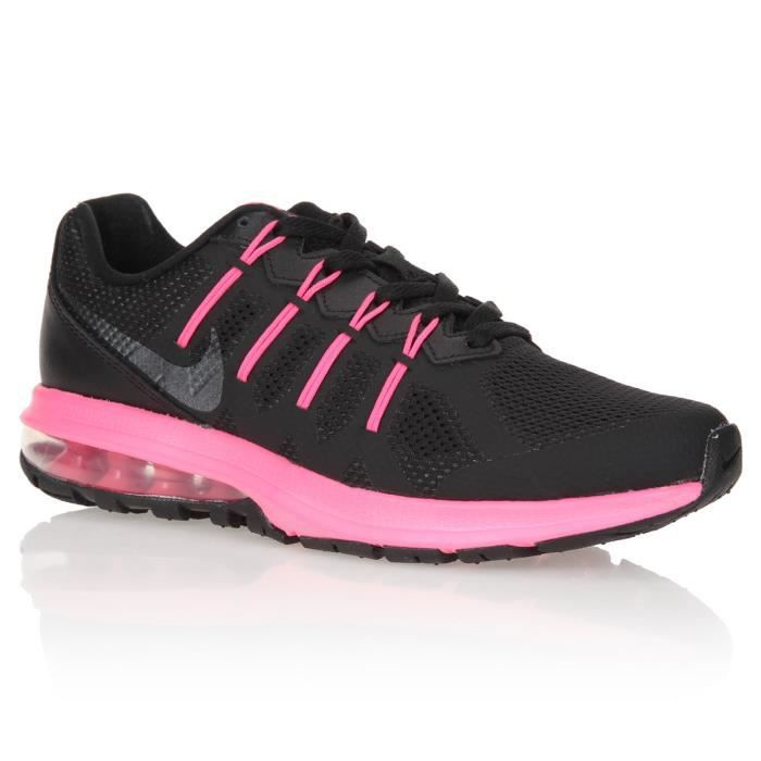 low priced 6fe47 1e1d1 NIKE Baskets Chaussures de Running Air Max Dynasty Femme RNG