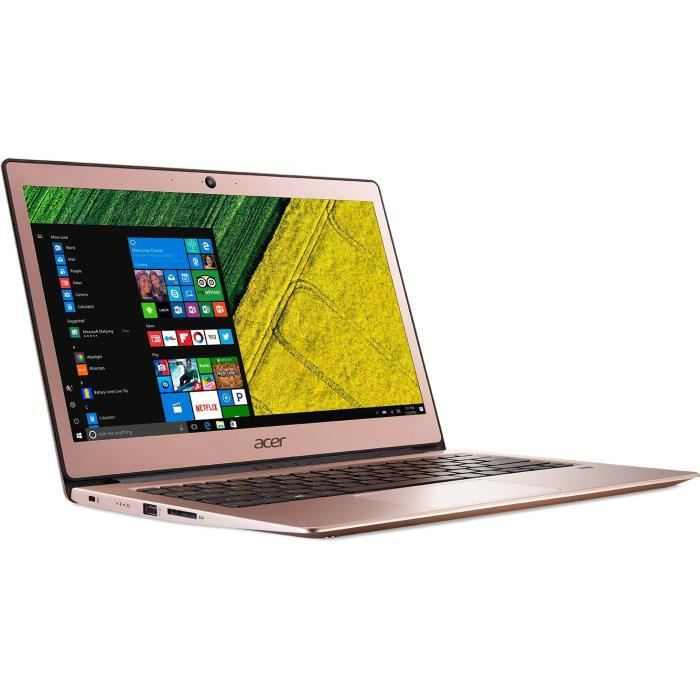 ACER PC Portable Swift SF113-31-C1MS 13\