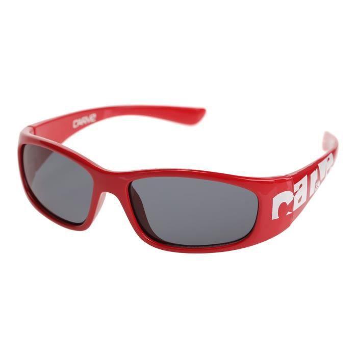 CARVE Lunettes de soleil 4000 Red