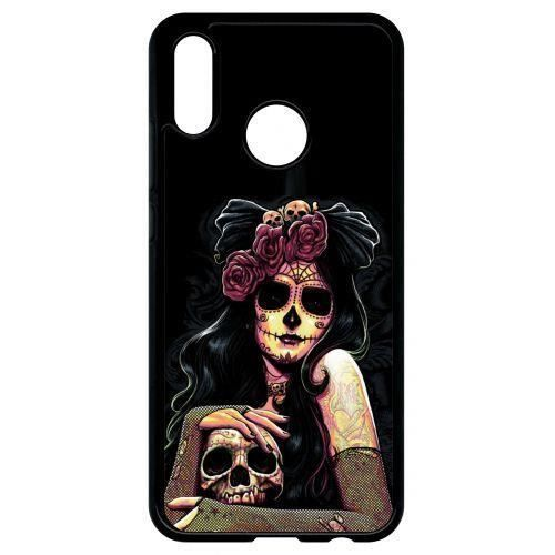 huawei p20 coque fille