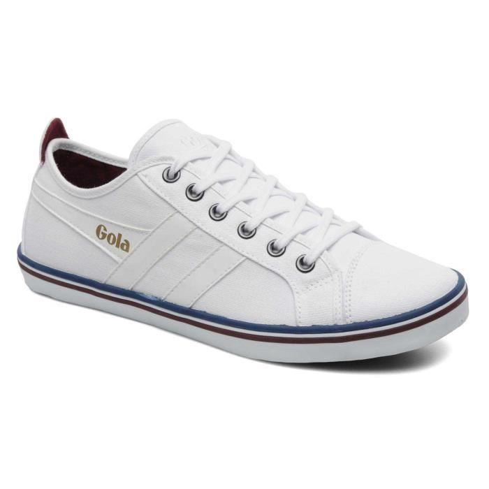 Chaussure Basse Gola Orion 42 Chaussure Homme Pointure White Basse White Aq1dOwx