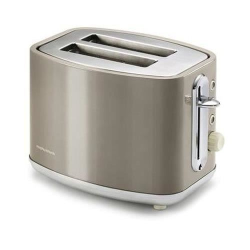MORPHY RICHARDS 220003 Grille-pain - Inox taupe - Achat / Vente ...