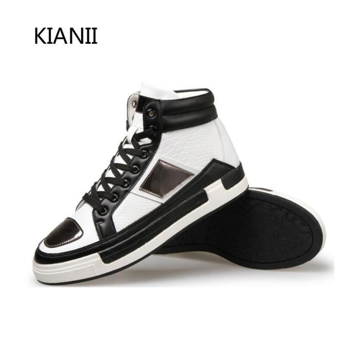 Hottest Chaussures Homme Skate Casual Sneakers ...