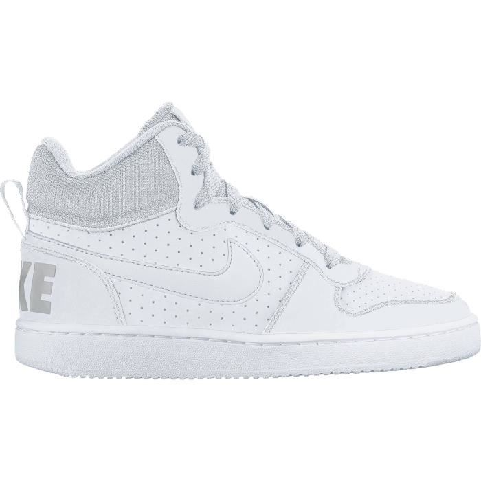 info for 3753d 384c5 Basket nike montante