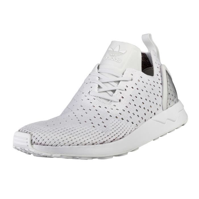Chaussures Adidas ZX Flux Adv Asym PK