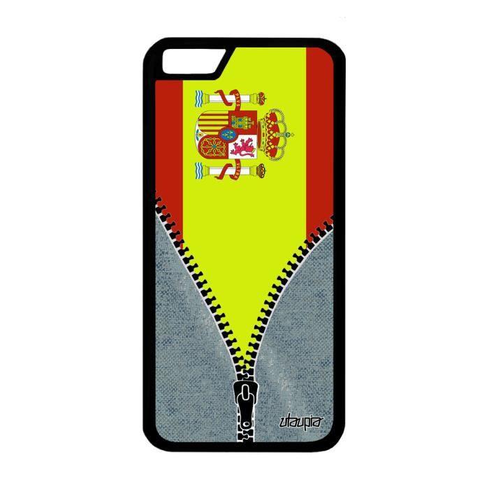 coque espagne iphone 6