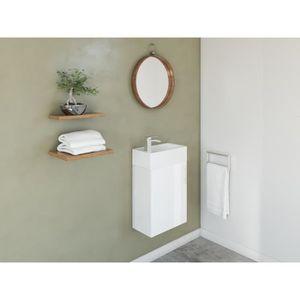 meuble sous lavabo meuble sous vasque pas cher. Black Bedroom Furniture Sets. Home Design Ideas