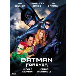 DVD FILM DVD Batman forever
