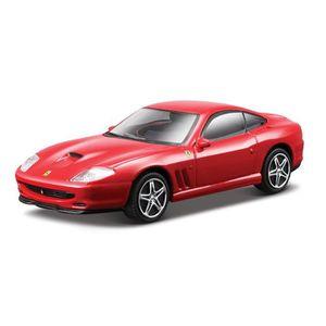 BBurago Voiture de collection 1/24 Ferrari Ferrari 555 maranello
