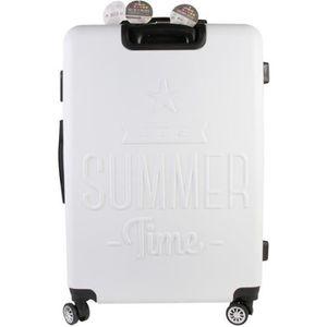 SET DE VALISES Lot de 3 valises - Design summer 28 / 59 / 100 L