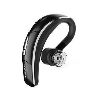 CASQUE - ÉCOUTEURS Oreillette Bluetooth 4.1 sans fil Mpow Casque stér
