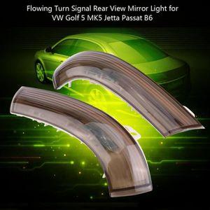 PHARES - OPTIQUES Lampe de rétroviseur LED pour clignotants aileron
