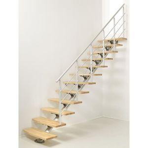 Escalier droit achat vente escalier droit pas cher cdiscount - Escalier droit pas cher ...