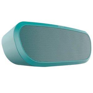 ENCEINTE NOMADE Portable Bluetooth HiFi Haut-Parleur Stéréo Super
